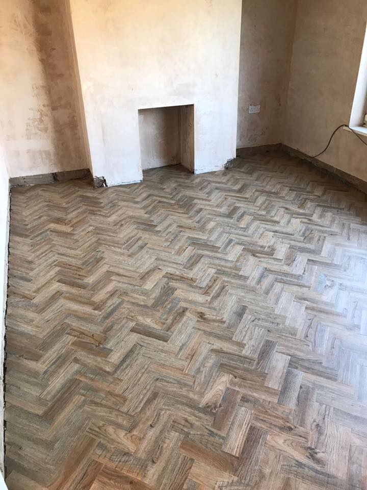 Luxury Vinyl Flooring For Properties In Cheshire Amp North Wales